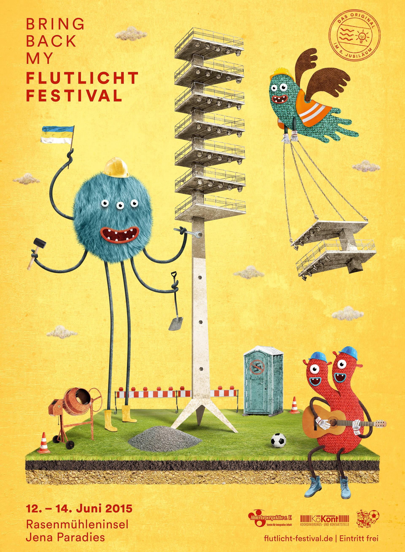 Bring Back My Flutlicht Festival