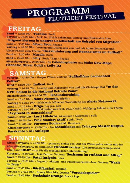 Flutlicht Festival 2010