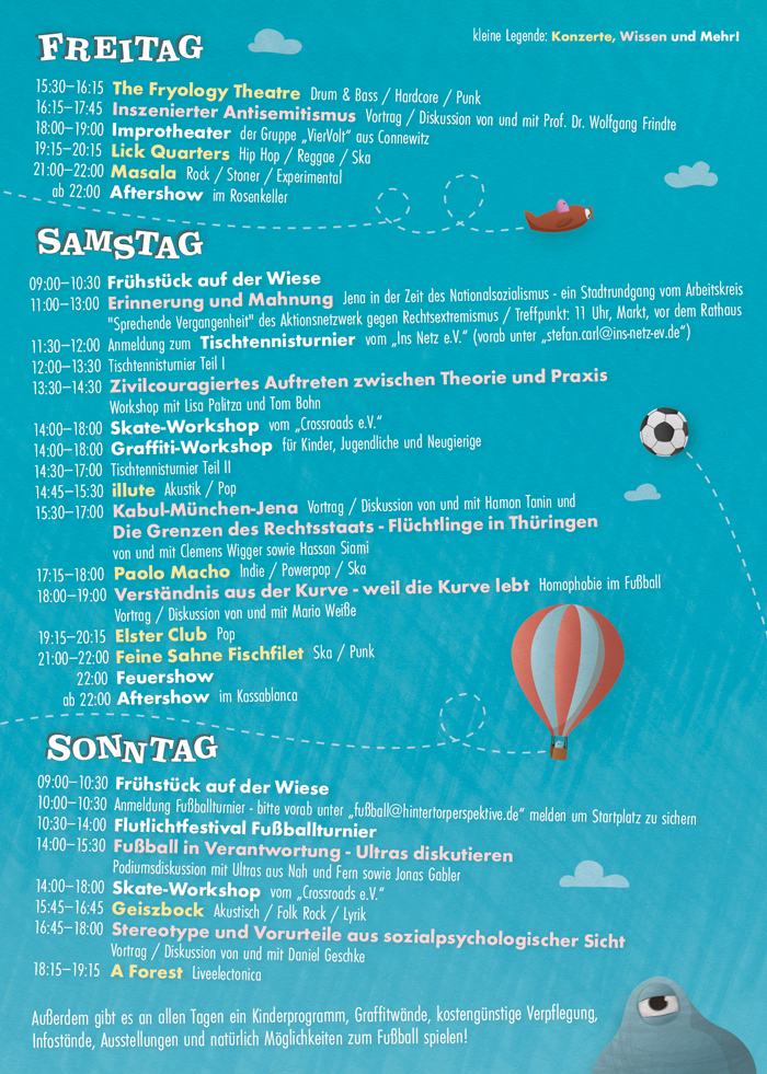 Flutlicht Festival 2011
