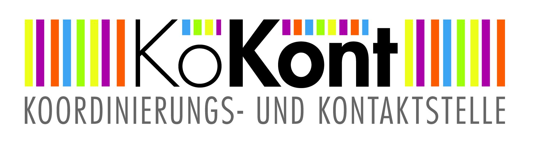 gefördert durch KoKont Jena - Das Stadtprogramm gegen Fremdenfeindlichkeit, Rechtsextremismus, Antisemitismus und Intoleranz