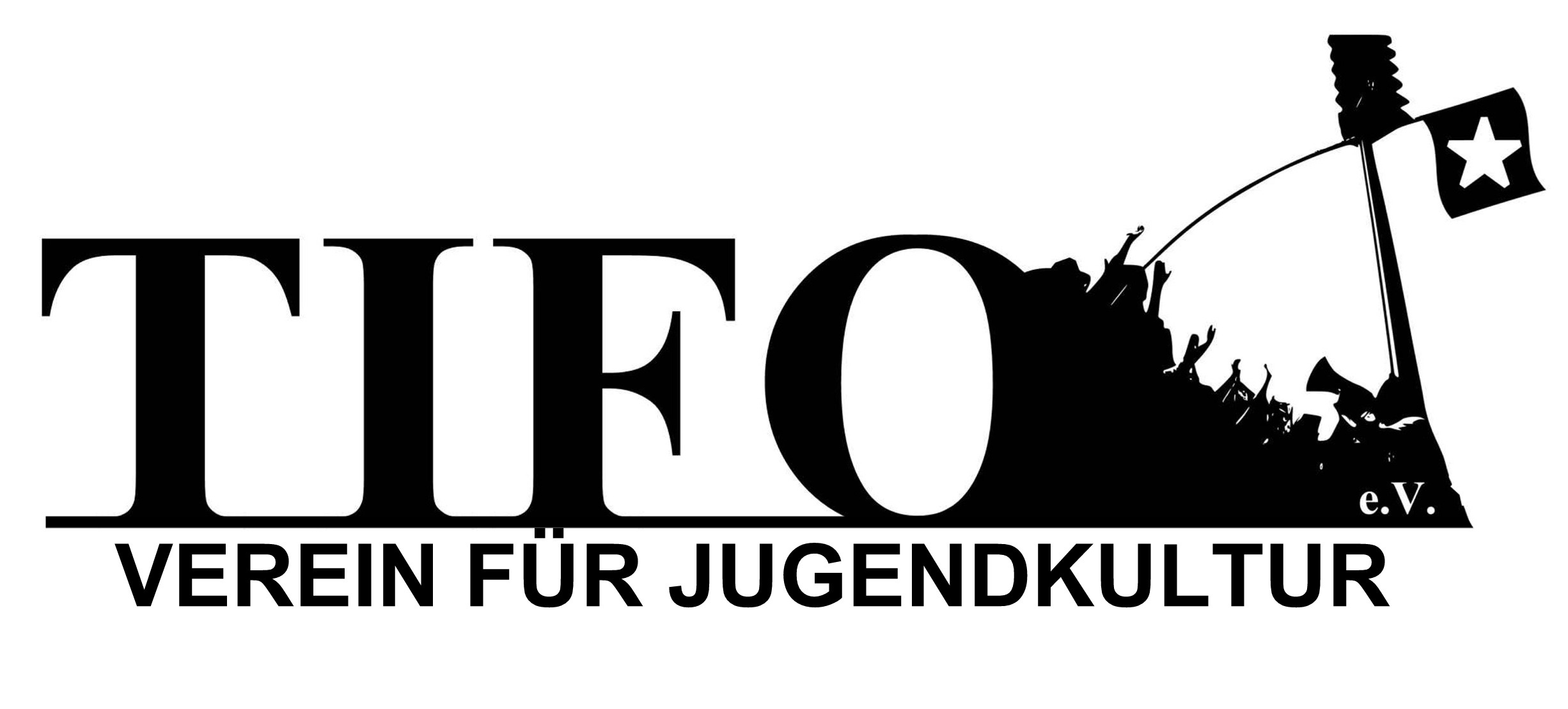 gefördert vom TIFO e.V. - Verein für Jugendkultur